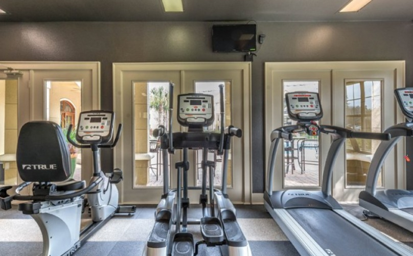 gorgeous fitness center rowers treadmill and stir master